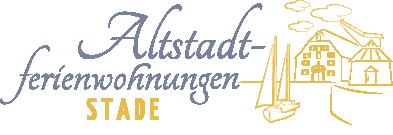 Altstadtferienwohnungen Stade Logo