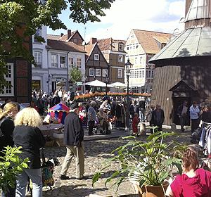 Perfekte Lage im historischen Stadtkern